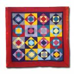 Prille Foundation quilt